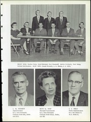 Page 7, 1959 Edition, Bondurant Farrar High School - Bluejay Yearbook (Bondurant, IA) online yearbook collection