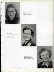 Page 9, 1959 Edition, Bondurant Farrar High School - Bluejay Yearbook (Bondurant, IA) online yearbook collection