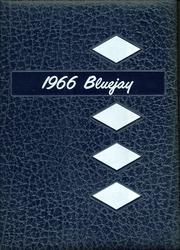 Page 1, 1966 Edition, Bondurant Farrar High School - Bluejay Yearbook (Bondurant, IA) online yearbook collection
