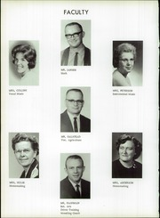 Page 10, 1966 Edition, Bondurant Farrar High School - Bluejay Yearbook (Bondurant, IA) online yearbook collection
