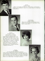 Page 12, 1966 Edition, Bondurant Farrar High School - Bluejay Yearbook (Bondurant, IA) online yearbook collection