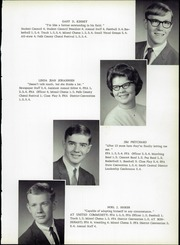 Page 13, 1966 Edition, Bondurant Farrar High School - Bluejay Yearbook (Bondurant, IA) online yearbook collection