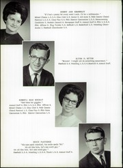 Page 14, 1966 Edition, Bondurant Farrar High School - Bluejay Yearbook (Bondurant, IA) online yearbook collection