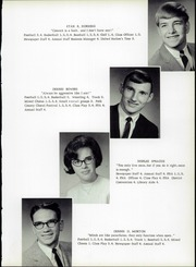 Page 15, 1966 Edition, Bondurant Farrar High School - Bluejay Yearbook (Bondurant, IA) online yearbook collection