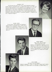 Page 17, 1966 Edition, Bondurant Farrar High School - Bluejay Yearbook (Bondurant, IA) online yearbook collection