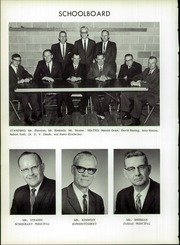 Page 8, 1966 Edition, Bondurant Farrar High School - Bluejay Yearbook (Bondurant, IA) online yearbook collection