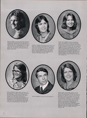 Page 10, 1977 Edition, Battle Creek Community High School - Bomber Yearbook (Battle Creek, IA) online yearbook collection