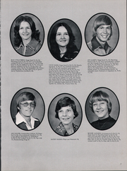 Page 11, 1977 Edition, Battle Creek Community High School - Bomber Yearbook (Battle Creek, IA) online yearbook collection