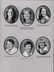 Page 12, 1977 Edition, Battle Creek Community High School - Bomber Yearbook (Battle Creek, IA) online yearbook collection