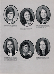 Page 13, 1977 Edition, Battle Creek Community High School - Bomber Yearbook (Battle Creek, IA) online yearbook collection