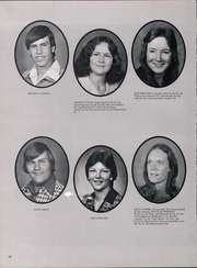 Page 14, 1977 Edition, Battle Creek Community High School - Bomber Yearbook (Battle Creek, IA) online yearbook collection