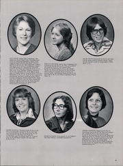 Page 15, 1977 Edition, Battle Creek Community High School - Bomber Yearbook (Battle Creek, IA) online yearbook collection