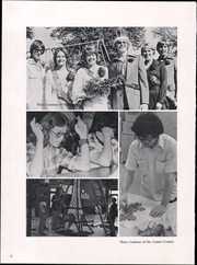 Page 16, 1977 Edition, Battle Creek Community High School - Bomber Yearbook (Battle Creek, IA) online yearbook collection