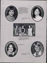 Page 8, 1977 Edition, Battle Creek Community High School - Bomber Yearbook (Battle Creek, IA) online yearbook collection