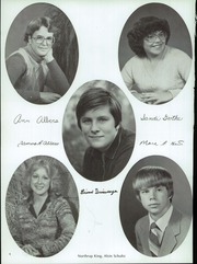 Page 10, 1982 Edition, Battle Creek Community High School - Bomber Yearbook (Battle Creek, IA) online yearbook collection