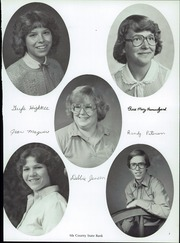 Page 11, 1982 Edition, Battle Creek Community High School - Bomber Yearbook (Battle Creek, IA) online yearbook collection