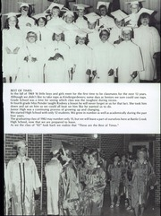 Page 9, 1982 Edition, Battle Creek Community High School - Bomber Yearbook (Battle Creek, IA) online yearbook collection