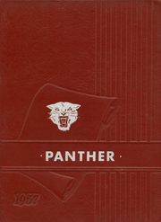 Aplington Community School - Panther Yearbook (Aplington, IA) online yearbook collection, 1957 Edition, Page 1