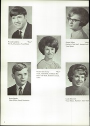 Page 10, 1968 Edition, Aplington Community School - Panther Yearbook (Aplington, IA) online yearbook collection