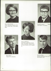 Page 14, 1968 Edition, Aplington Community School - Panther Yearbook (Aplington, IA) online yearbook collection