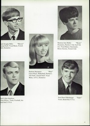 Page 15, 1968 Edition, Aplington Community School - Panther Yearbook (Aplington, IA) online yearbook collection