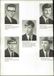 Page 16, 1968 Edition, Aplington Community School - Panther Yearbook (Aplington, IA) online yearbook collection