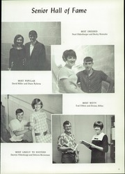 Page 9, 1968 Edition, Aplington Community School - Panther Yearbook (Aplington, IA) online yearbook collection