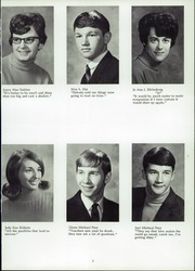 Page 11, 1969 Edition, Aplington Community School - Panther Yearbook (Aplington, IA) online yearbook collection