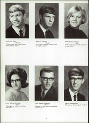 Page 12, 1969 Edition, Aplington Community School - Panther Yearbook (Aplington, IA) online yearbook collection