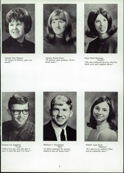 Page 13, 1969 Edition, Aplington Community School - Panther Yearbook (Aplington, IA) online yearbook collection