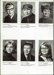 Page 14, 1969 Edition, Aplington Community School - Panther Yearbook (Aplington, IA) online yearbook collection