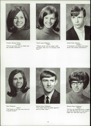 Page 16, 1969 Edition, Aplington Community School - Panther Yearbook (Aplington, IA) online yearbook collection