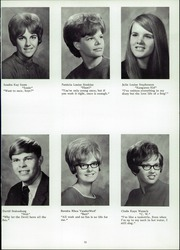 Page 17, 1969 Edition, Aplington Community School - Panther Yearbook (Aplington, IA) online yearbook collection