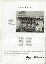 Page 6, 1969 Edition, Aplington Community School - Panther Yearbook (Aplington, IA) online yearbook collection