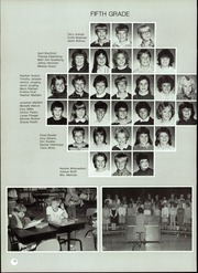 Page 16, 1985 Edition, Aplington Community School - Panther Yearbook (Aplington, IA) online yearbook collection