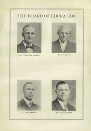 Page 11, 1928 Edition, Galva Holstein Community School - Moo Yearbook (Holstein, IA) online yearbook collection