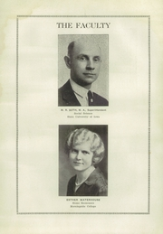 Page 13, 1928 Edition, Galva Holstein Community School - Moo Yearbook (Holstein, IA) online yearbook collection