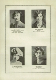 Page 14, 1928 Edition, Galva Holstein Community School - Moo Yearbook (Holstein, IA) online yearbook collection