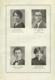 Page 15, 1928 Edition, Galva Holstein Community School - Moo Yearbook (Holstein, IA) online yearbook collection