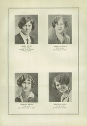 Page 16, 1928 Edition, Galva Holstein Community School - Moo Yearbook (Holstein, IA) online yearbook collection