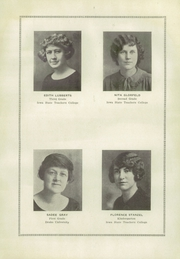 Page 17, 1928 Edition, Galva Holstein Community School - Moo Yearbook (Holstein, IA) online yearbook collection