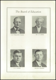 Page 11, 1930 Edition, Galva Holstein Community School - Moo Yearbook (Holstein, IA) online yearbook collection