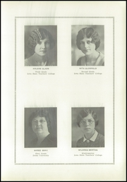 Page 17, 1930 Edition, Galva Holstein Community School - Moo Yearbook (Holstein, IA) online yearbook collection