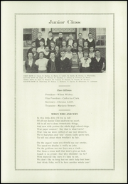 Page 21, 1934 Edition, Galva Holstein Community School - Moo Yearbook (Holstein, IA) online yearbook collection