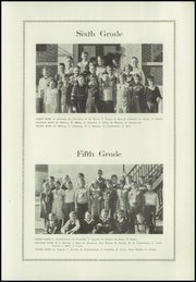 Page 31, 1934 Edition, Galva Holstein Community School - Moo Yearbook (Holstein, IA) online yearbook collection