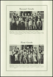 Page 33, 1934 Edition, Galva Holstein Community School - Moo Yearbook (Holstein, IA) online yearbook collection