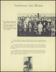 Page 11, 1945 Edition, Galva Holstein Community School - Moo Yearbook (Holstein, IA) online yearbook collection