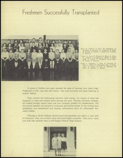 Page 12, 1945 Edition, Galva Holstein Community School - Moo Yearbook (Holstein, IA) online yearbook collection