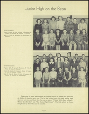 Page 13, 1945 Edition, Galva Holstein Community School - Moo Yearbook (Holstein, IA) online yearbook collection