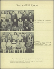 Page 14, 1945 Edition, Galva Holstein Community School - Moo Yearbook (Holstein, IA) online yearbook collection